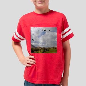 yorkshirehousehills Youth Football Shirt