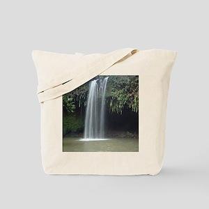 Secret Grotto Tote Bag