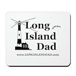 Long Island Dad Mousepad