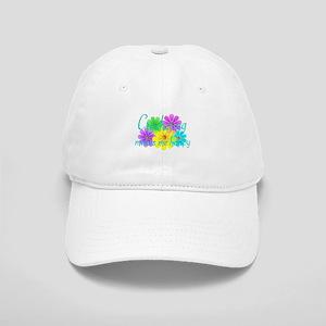 Crocheting Happiness Cap