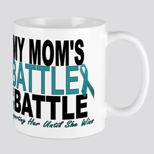 Moms Battle Mugs