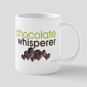 Chocolate Whisperer Mug