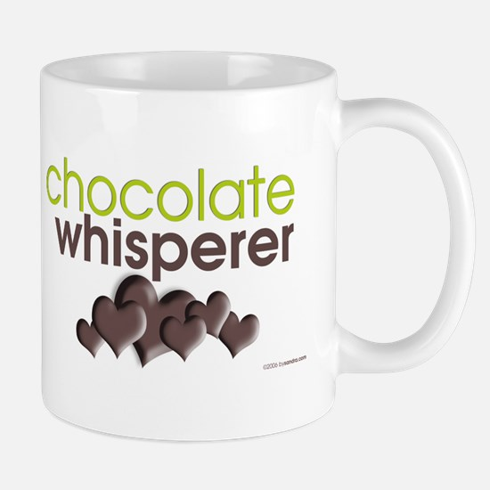 Chocolate Whisperer Mug