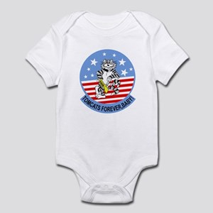 F-14 Tomcat Infant Bodysuit