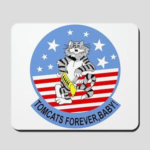 F-14 Tomcat Mousepad