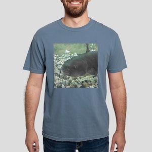 Catfish Mens Comfort Colors Shirt