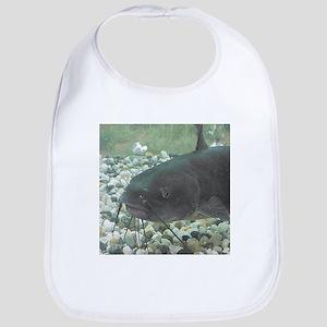 Catfish Baby Bib