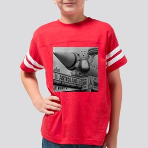 astroland-11x11 Youth Football Shirt
