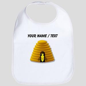 Custom Bee Hive Bib