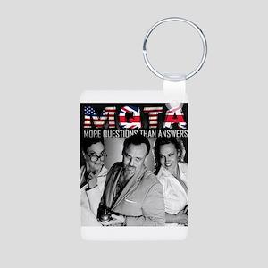 MQTA Radio Keychains