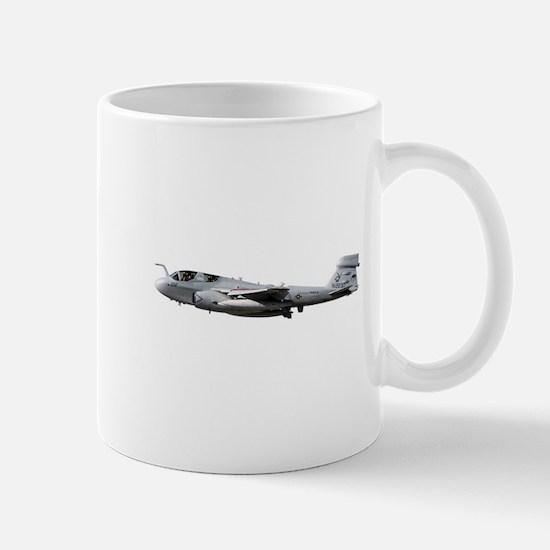 EA-6B Prowler Aircraft Mug