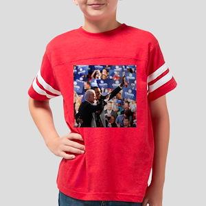 Barack-Obama-Joe-Biden16x16 Youth Football Shirt