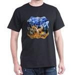 High Country Harem Dark T-Shirt