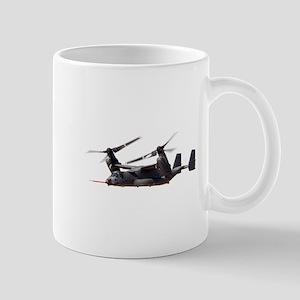 V-22 Osprey Aircraft Mug