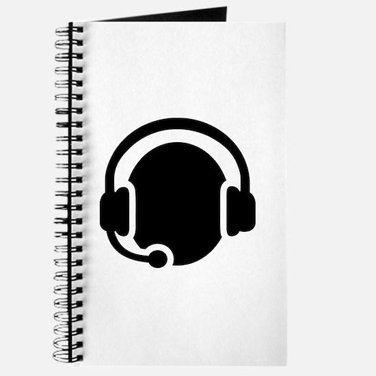 Headset call center Journal