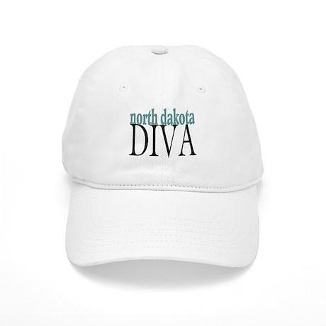 North Dakota Diva Cap