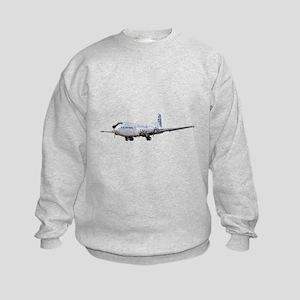 C-124 Globemaster II Kids Sweatshirt