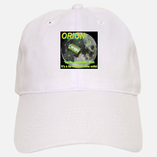 Apollo On Steroids Not! Baseball Baseball Cap