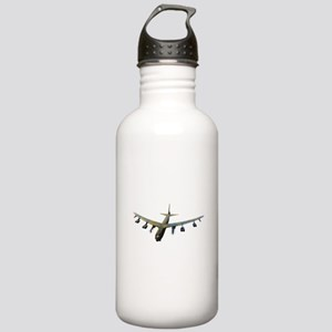 B-52 Stratofortress Bomber Stainless Water Bottle