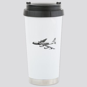 B-52 Stratofortress Bomber Stainless Steel Travel