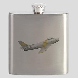 F-86 Sabre Flask