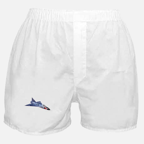 F-102 Delta Dagger Boxer Shorts