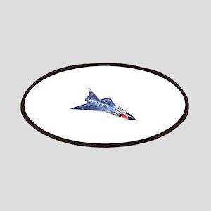 F-102 Delta Dagger Patches