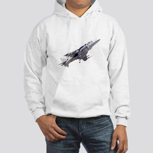 Harrier II Jump Jet Hooded Sweatshirt