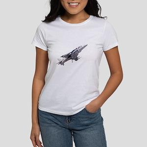 Harrier II Jump Jet Women's T-Shirt