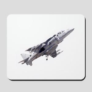 Harrier II Jump Jet Mousepad