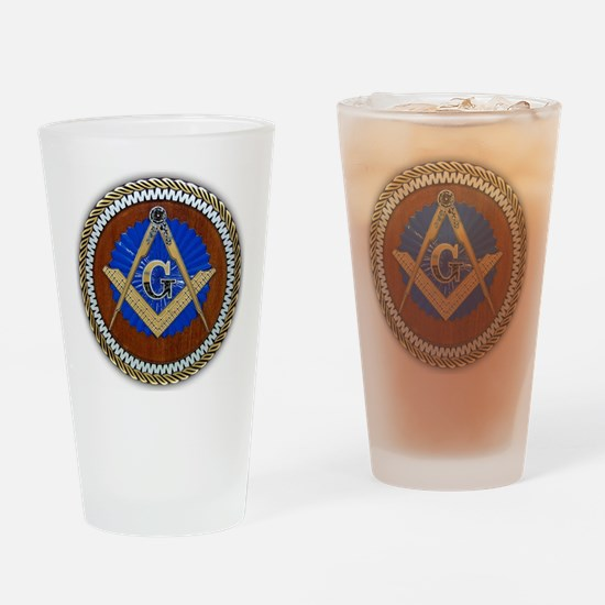 masons Drinking Glass