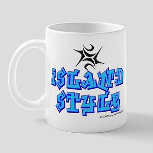 Island Style Mug