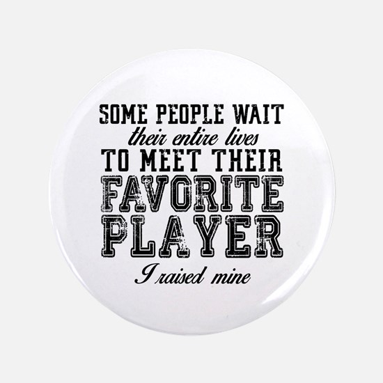 Favorite Player Button