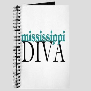 Mississippi Diva Journal