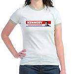Strategery Jr. Ringer T-Shirt