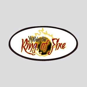 Within the Ring of Fire - Logo Patches