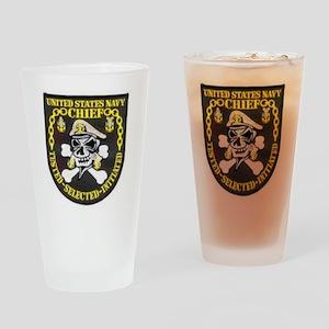 CPO, SCPO and MCPO Drinking Glass