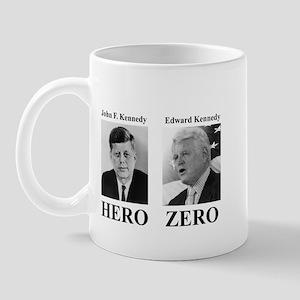 Hero - Zero Mug