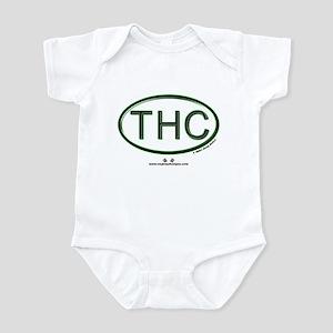 THC - Infant Creeper