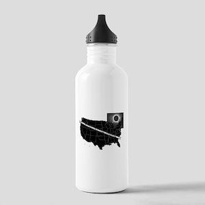 2017 USA Eclips Water Bottle