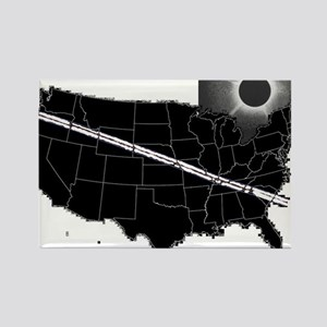 2017 USA Eclips Magnets