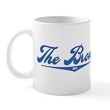 The Bronx, NY Mug