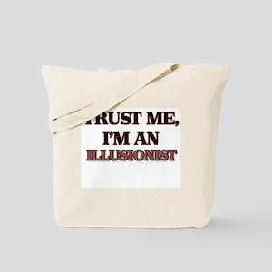 Trust Me, I'm an Illusionist Tote Bag
