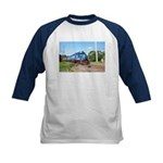 Spirit Of Conrail Kids Baseball Jersey