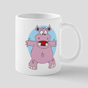 Hippo Hug Mug