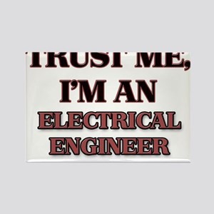 Trust Me, I'm an Electrical Engineer Magnets