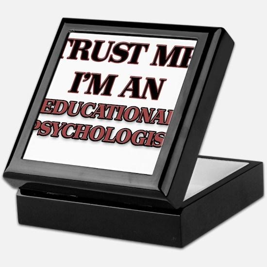 Trust Me, I'm an Educational Psychologist Keepsake