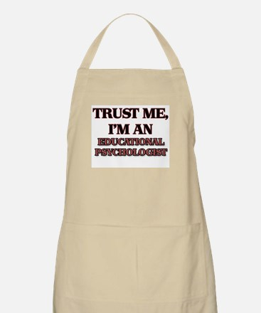 Trust Me, I'm an Educational Psychologist Apron