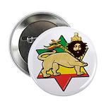 """Zion Lion 2.25"""" Button (10 pack)"""