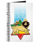 Zion Lion Journal